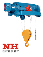 NH Electric & Hoist