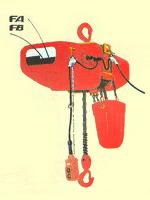 Electric Chain Hoist Elephant Japan